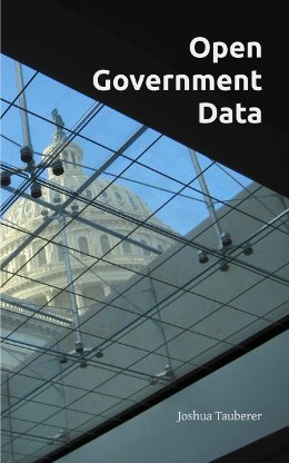 Bulk Data or an API? - Open Government Data: The Book
