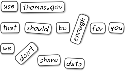 Open Government Data: The Book, by Joshua Tauberer (2012)